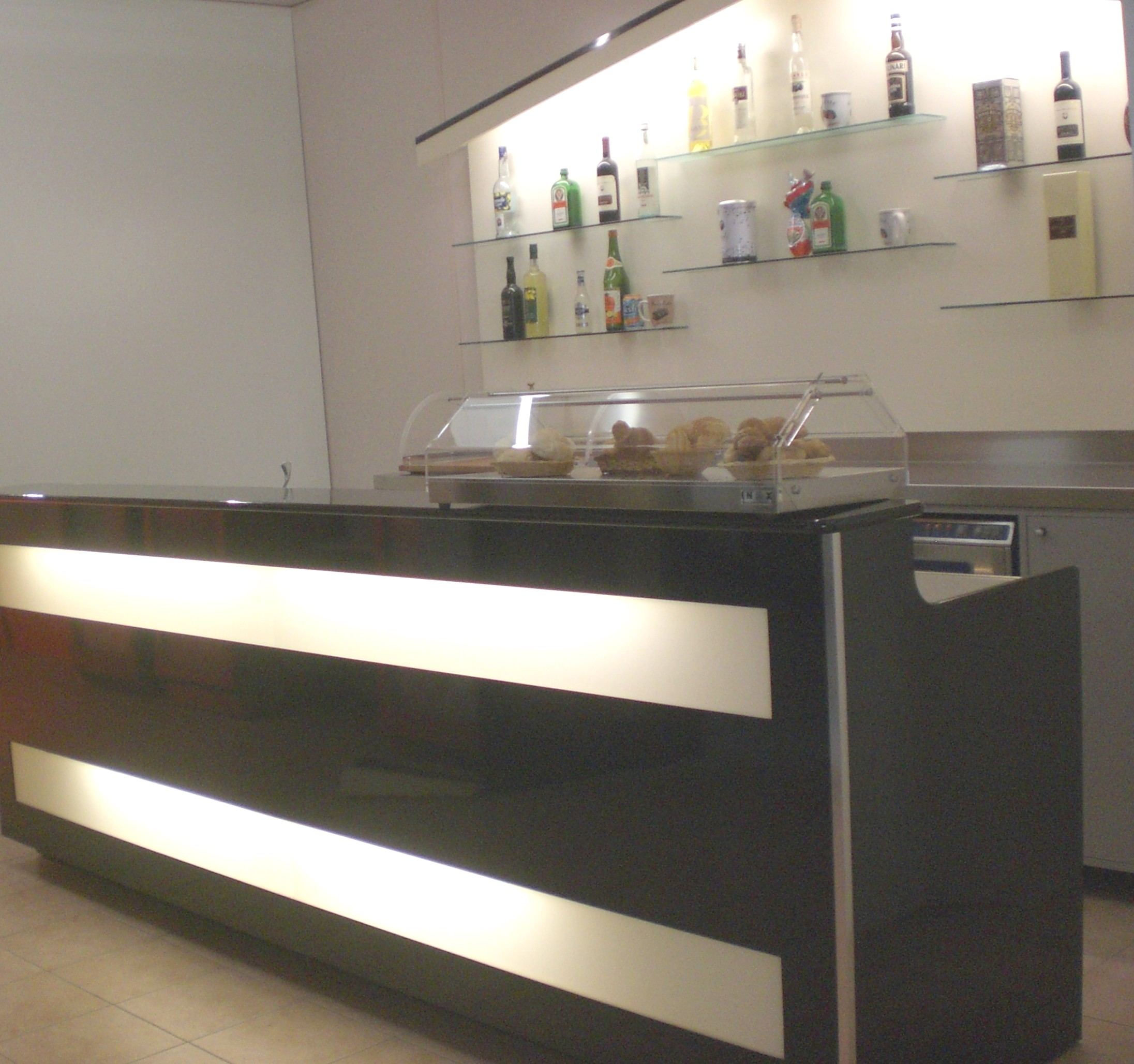Banchi Bar, PREZZI Banchi Bar, Banconi Bar, Banchi Frigo ...