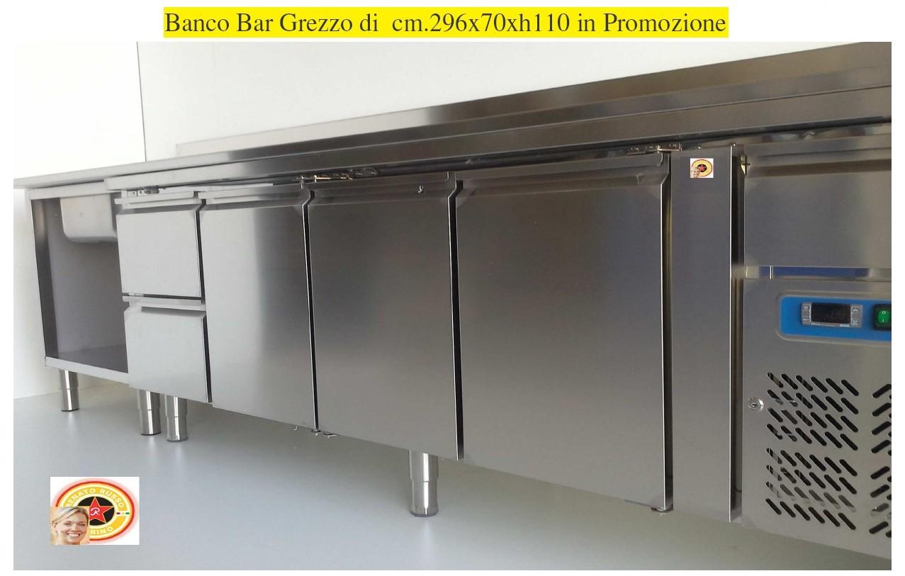 Banchi bar prezzi banchi bar banconi bar banchi frigo for Banchi bar e arredamenti completi