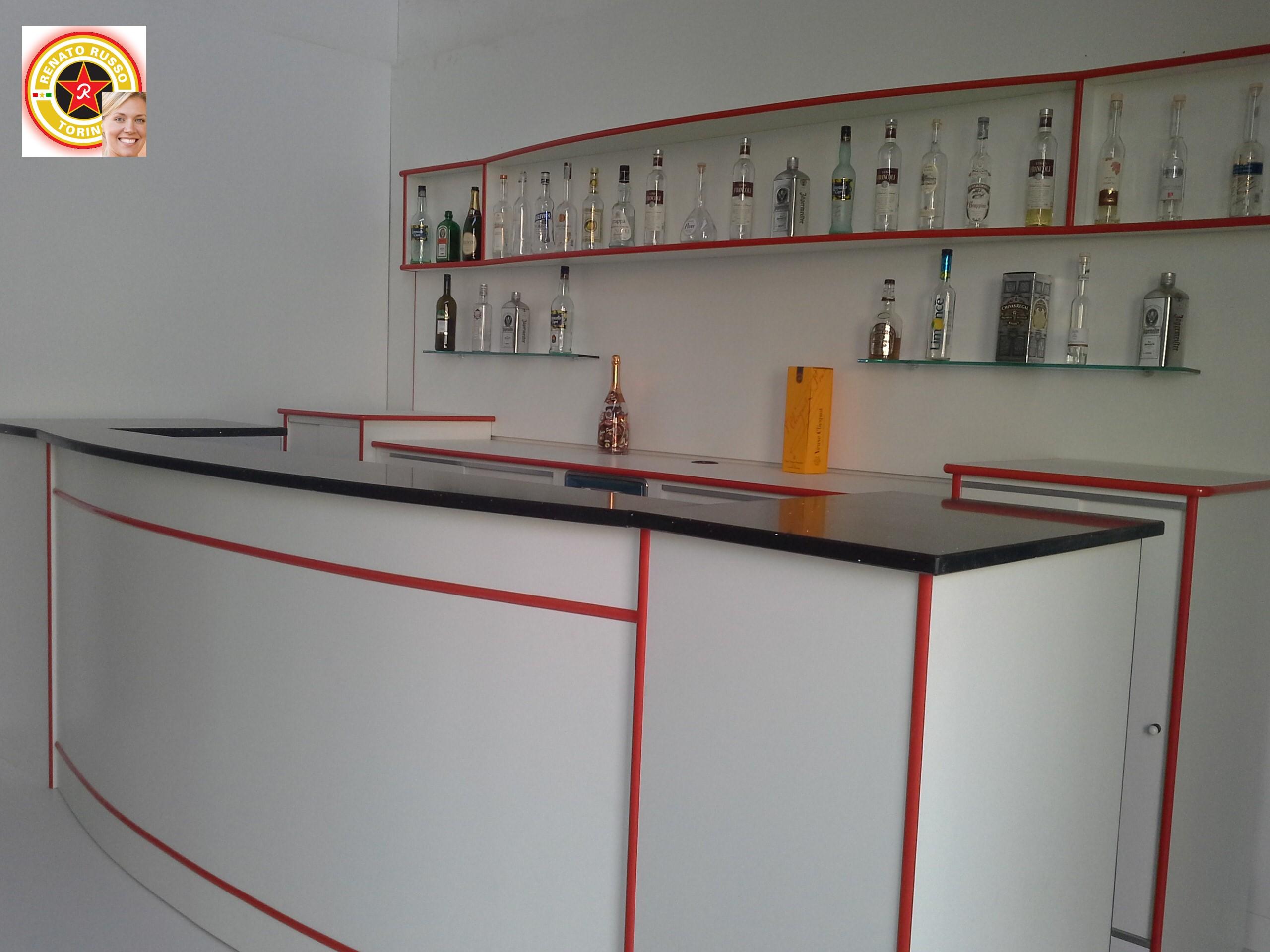 Banchi bar prezzi banchi bar banconi bar banchi frigo for Bancone bar usato