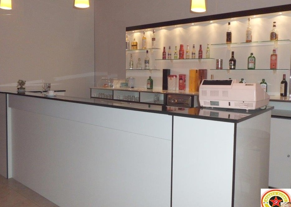Banchi bar prezzi banchi bar banconi bar banchi frigo for Arredamenti bar ristoranti