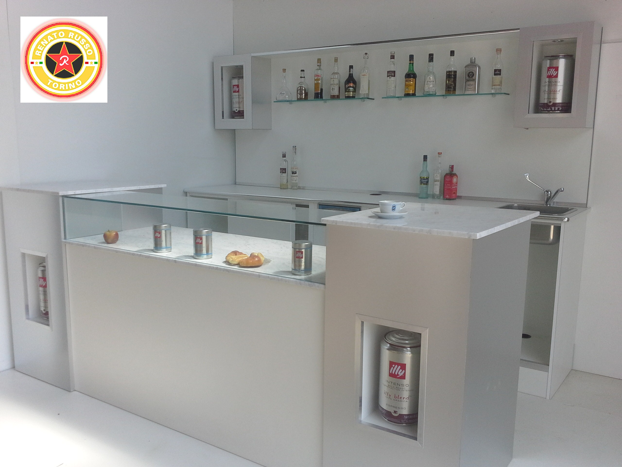 Banchi Bar Prezzi Banconi Bar Grezzi Banchi Per Bar
