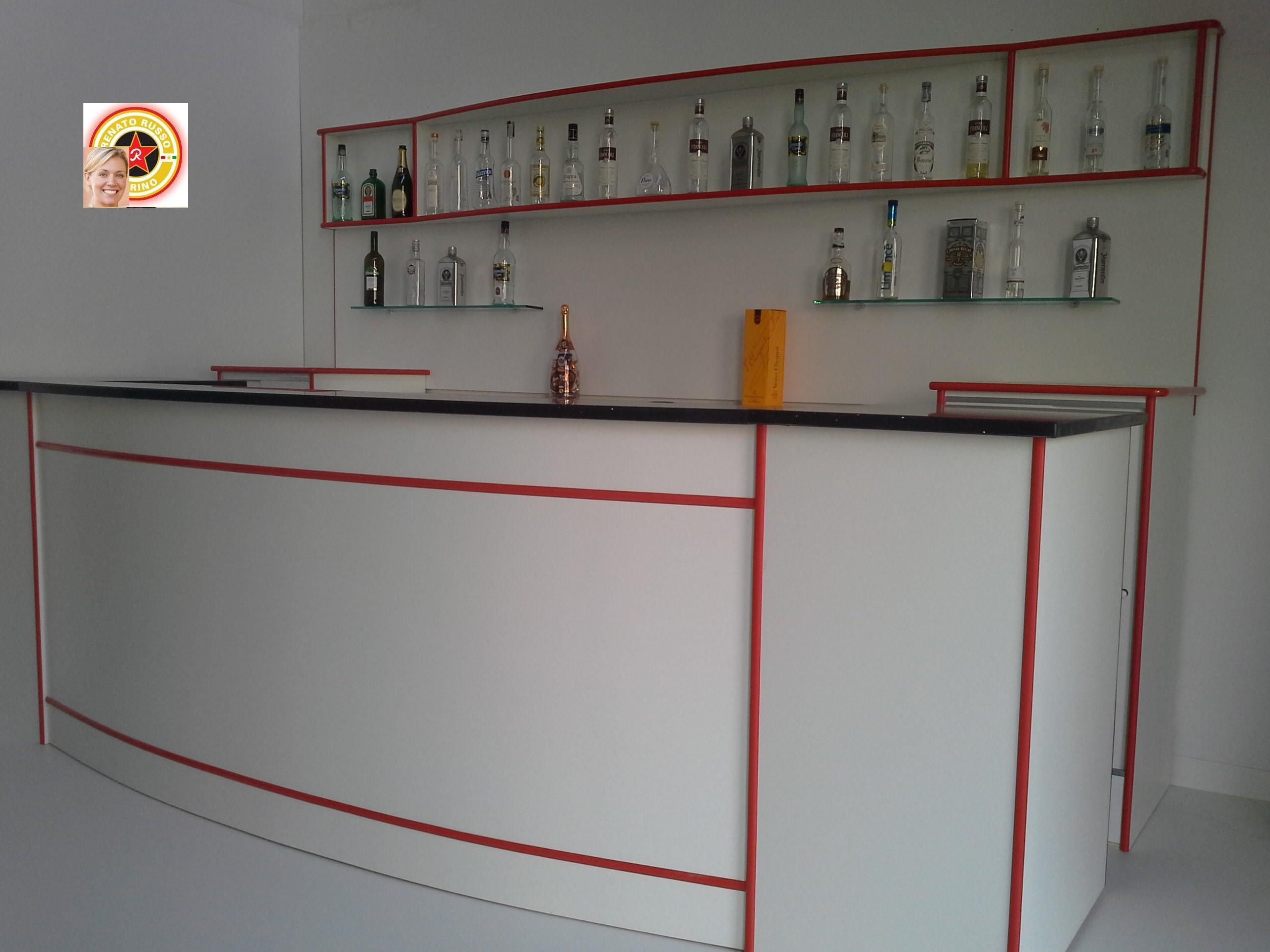 Arredamento Bar Moderno Prezzi.Banchi Bar Prezzi Banchi Bar Banconi Bar Banchi Frigo